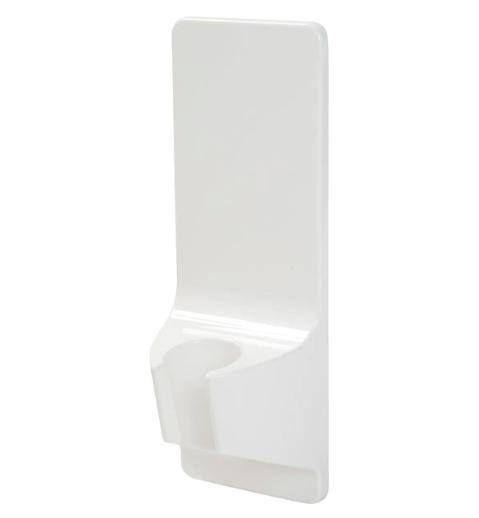 浴室マグネットシャワーホルダー